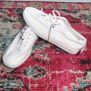 Tretorn Canvas Shoes